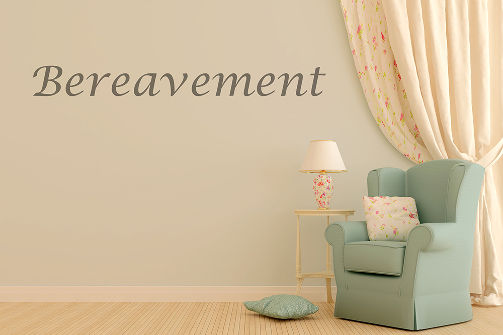 Bereavement Counselling in West Sussex from Your Space Today