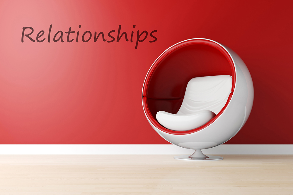 Relationship Counselling in West Sussex from Your Space Today
