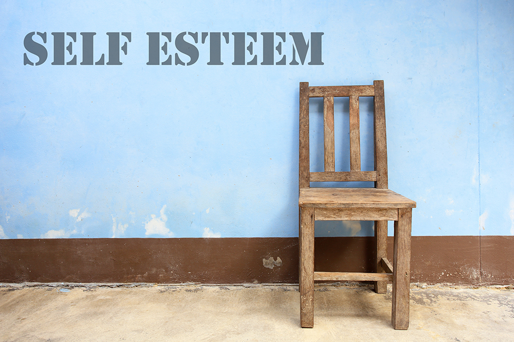Self Esteem Counselling in West Sussex from Your Space Today