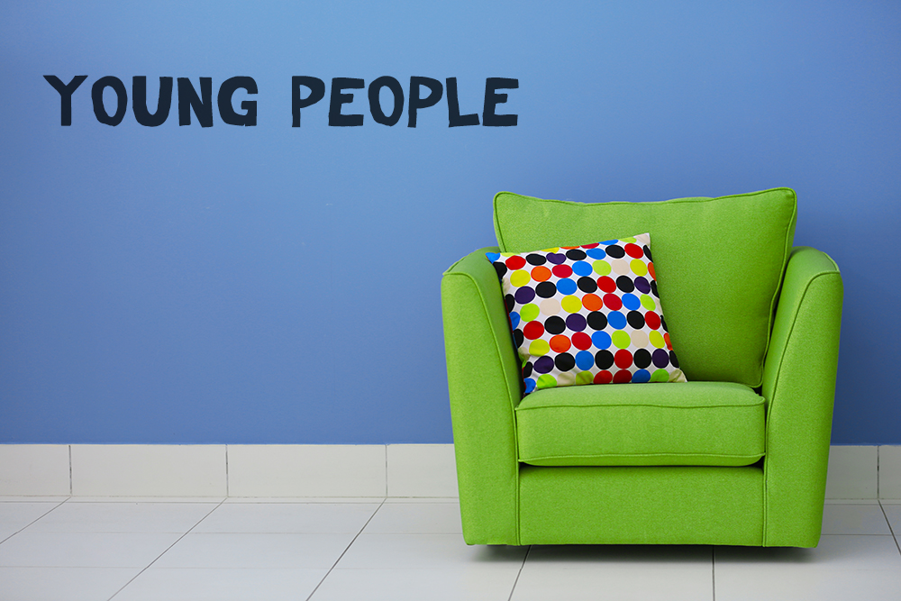 Counselling for Young People in West Sussex from Your Space Today